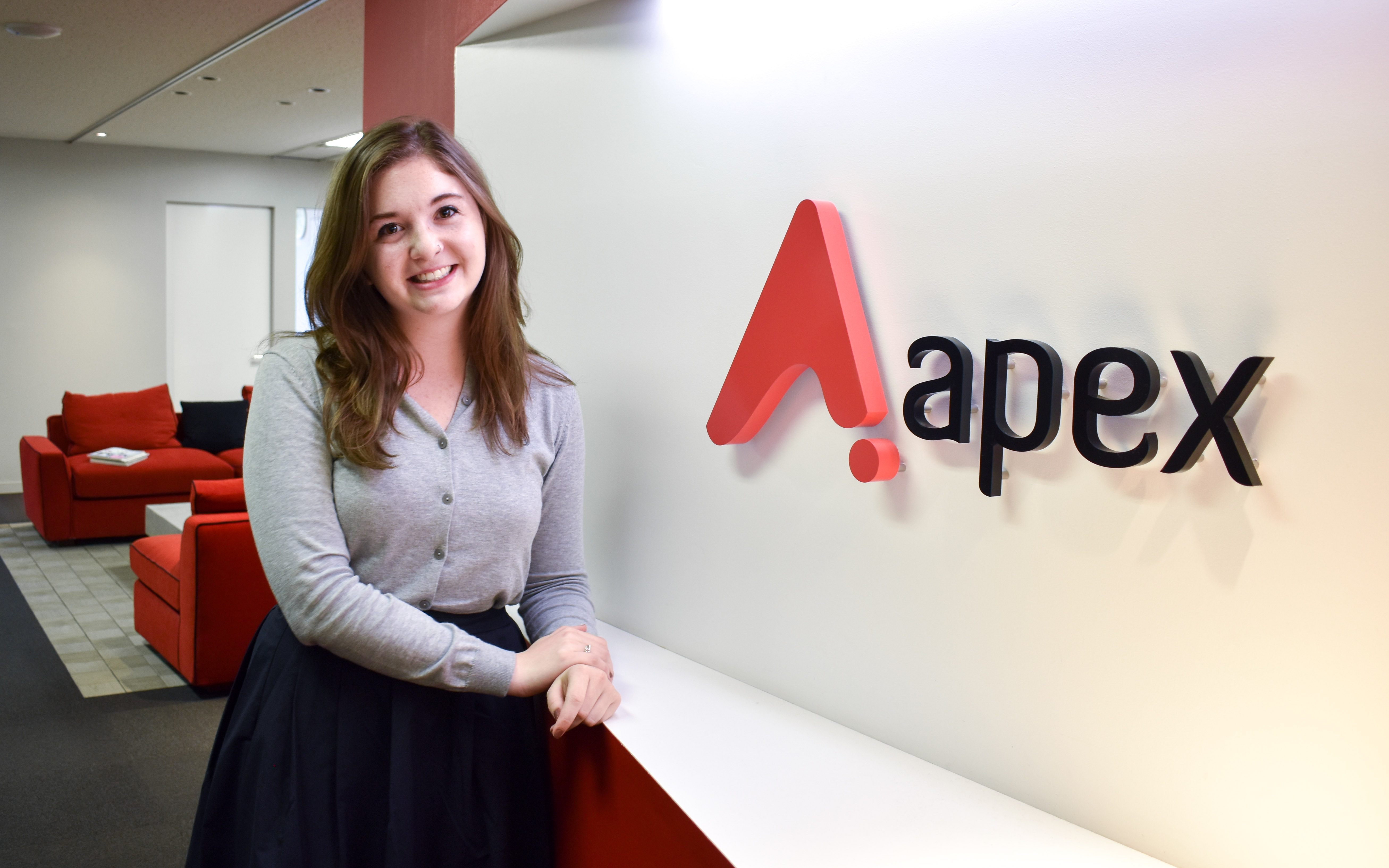 A Day In The Life Of An Apex Intern